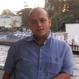 Ramazan Aydoğdu