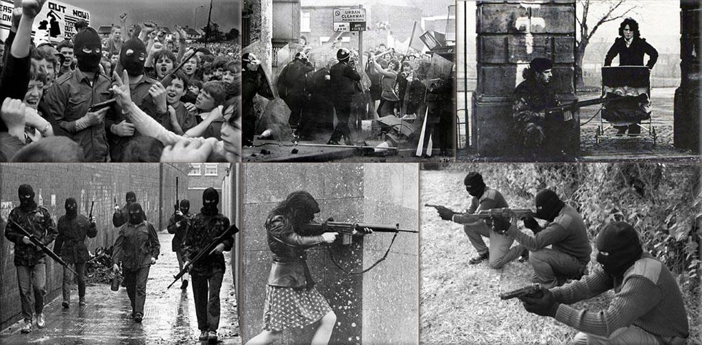 Permanent Link to IRA Terör Örgütü ile Müzakere Süreci