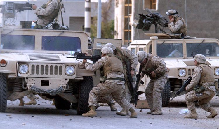 Permanent Link to ABD'nin Irak İşgali'nin Realizm ve Yapısal Teorileri Açısından İncelenmesi